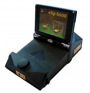ای اکس پی EXP 6000