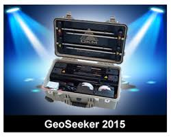 جئوسیکر Geoseeker